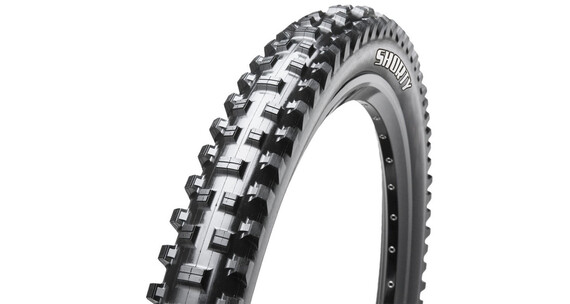 Maxxis Shorty Super Tacky - Cubierta MTB - 26""